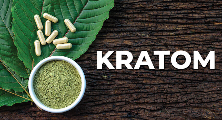 Kreed Botanicals provides the best quality Kratom in the Bay Area!